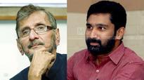 VT Balram slams NS Madhavan over tweet against S Jayachandran