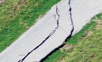 Surveying Levee Damage With UAS