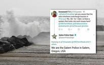Angered over rickshaw fare in Salem, man in Tamil Nadu tweets to US Salem Police, gets trolled