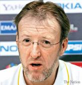 Lawson advises Arthur to use expertise of ex-players