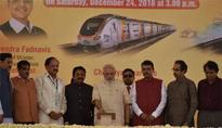 Trillion worth infra projects for Mumbai