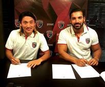 Indian Super League 2016: NorthEast United sign Katsumi Yusa
