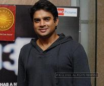 R Madhavan attending the Toronto International Film Festival