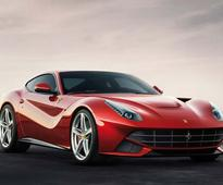 The Next Generation Ferrari F12 May Not Be Turbocharged; More Details Revealed