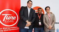Air Asia's Tony Fernandes startup incubator Tune Labs invests in Malaysia's Golfreserv