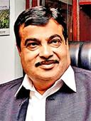 Gadkari inaugurates Arunachal road projects