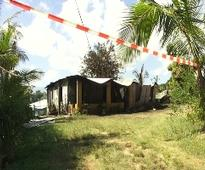 Authorities investigate fatal fire