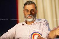Vayalar Award for T D Ramakrishnan