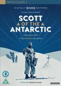 SCREENING: Scott of the Antarctic