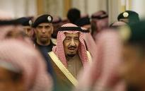 Saudi king slashes salaries of ministers, employee bonuses