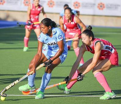 Indian hockey players return empty-handed