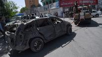 Kabul blast: Sewage tanker bomb in the month of Ramadan kills 80, wounds hundreds