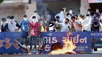 Patel quota stir: Govt relents, to help free jailed leaders