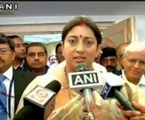 National Ranking Framework to have separate parameters for IISERs: Irani