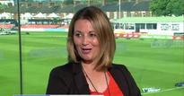 Charlotte Edwards T20 World XI Watch Now