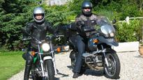 10 Motorcycle Safety Tips For Riders