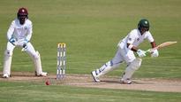 Gabriel, Bishoo pin Pakistan down