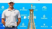 Battle for Race to Dubai hots up
