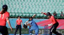 Women's World T20: Mithali and Co on Brink of Ouster After Defeat Against England