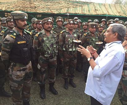 Parrikar could have been a great defence minister but...