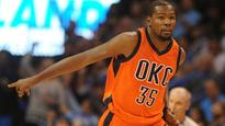 Report: Lakers, Wizards won't get Kevin Durant meeting, Knicks might