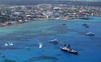 Cayman Islands search for relatives of their Cornish forefathers