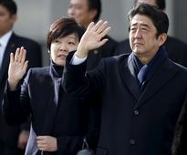 Japan school operator with ties to PM's wife could face parliament questions
