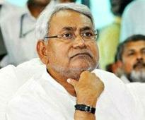Nitish backs centre on GST, pressure on Cong
