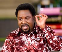 Four die at TB Joshua's church