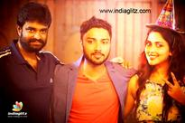 Amala Paul's brother is the 'Devi(L)' for Tamannaah