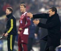 Peseiro returns for second spell as Braga manager