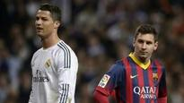'Cristiano Ronaldo is AC/DC, and Messi is like reggae'