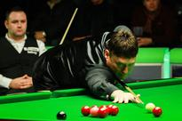 WATCH: Forget The Crucible! Jimmy White hits 147 break in small town sports bar