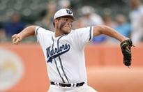 La Plata finds its calm, closes out game to claim Maryland 2A baseball title