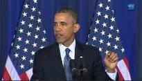 Counterterrorism Cooperation and President Obama's Speech