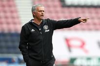 Jose Mourinho Targeting Real Madrid Star For United