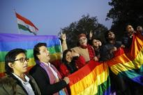 India's Supreme Court Is Set To Review Anti-Gay Law