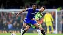 John Obi Mikel: Chelsea celebrate midfielder's 10th year at Stamford Bridge
