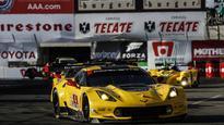 Corvette, Porsche set to battle in IMSA SportsCar Championship race at Laguna Seca