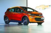 Autonomous Chevy Bolt Taxis to Hit the …