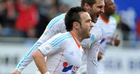 Marseille keep title race alive