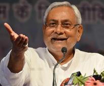 Bihar CM goes pan-India