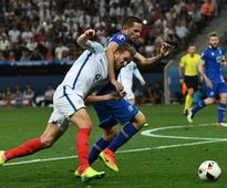 Iceland stun England in one of greatest ever shocks