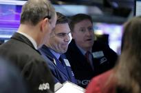 US STOCKS-Wall St puts finishing touch on best week since March
