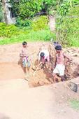 RU sets rainwater harvest deadline