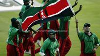 Kenya to host international cricket in November