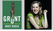 Yes, there are maggots: Mary Roachs Grunt delights in the physicalities of going to war