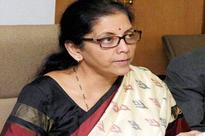Nirmala Seetharaman files nomination, says she will learn Kannada