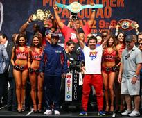 Manny Pacquiao could come out of retirement for Floyd Mayweather rematch: Freddie Roach