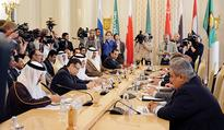 Russia, GCC reiterate support to Kuwait-hosted Yemeni peace talks